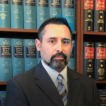 Attorney Reza Khanjan