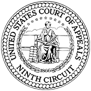 United States Court of Appeals - Ninth Circuit