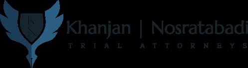 Khanjan   Nosratabadi, Trial Attorneys